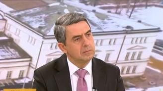 """Росен Плевнелиев за случая """"Гебрев"""": Българската държава се провали"""