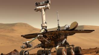 """НАСА се готви да се сбогува с марсохода """"Опортюнити"""""""