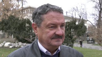 Климатологът проф. Георги Рачев: Зимата свърши