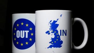 Лондонски дипломат в брюкселски бар: Брезкит може се отложи