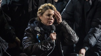 Експерт от Киев: Очаквам сватба Путин-Тимошенко