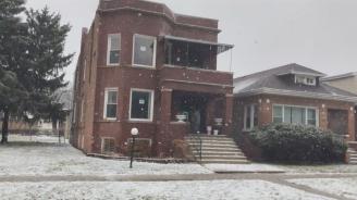 Къщата на Ал Капоне в Чикаго излиза по-евтина от мезонет в София