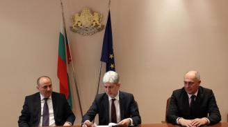 Габрово, Гълъбово и Свиленград ще укрепват язовири по ОПОС