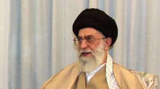 Аятолах Али Хаменей: Преговори със САЩ ще донесат само вреди
