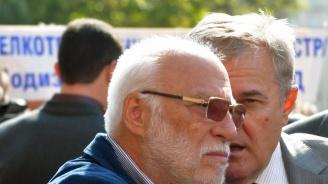 Депутат с подробности за отравянето на Гебрев