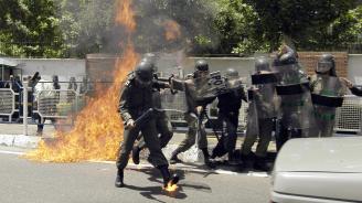 Терористично нападение в Иран отне живота на 20 елитни гвардейци