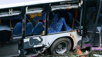 14 станаха жертвите от жестоката автобусна катастрофа край Скопие
