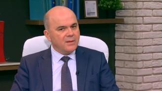 Бисер Петков: Трайна е тенденцията за нарастване на доходите на българите