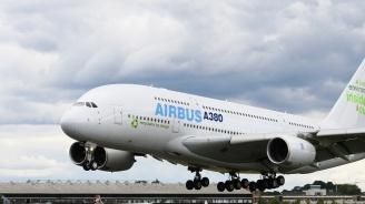 """""""Еърбъс"""" спира производството на модел А380"""