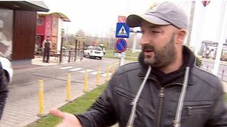 Би Би Си замеси българин в нелегална търговия с кучета за боеве