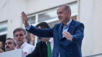 Реджеп Ердоган към бакали: Не сте ни враг