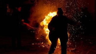 Мъж загина, след като се самозапали в Дряново