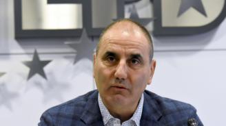 """Цветанов ще участва в конференция """"Разказ за множество флангове: НАТО и нуждата от стратегия за Черно море"""" в Мюнхен"""