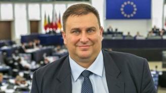 ЕП одобри с голямо мнозинство предложение на Емил Радев