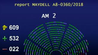 Таксите за преводи в евро намаляват драстично