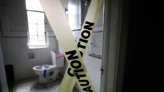 Мъж почина в тоалетна в руското МВнР