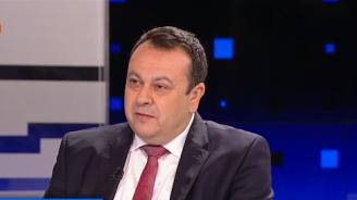 Хамид Хамид: ДПС не търгува присъствието си в парламентарна зала