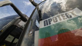 Автобусните превозвачи: Министрите на транспорта и финансите ни обещаха законодателни промени