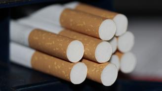 Спипаха 50 000 къса цигари без бандерол