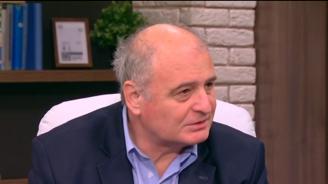 Проф. Николай Радулов: Митьо Очите е бил в много по-лоши условия в затвора в Турция