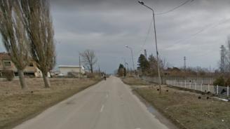 Мъж бе убит от шофьор на ТИР край Левски