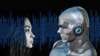 Робот помага на срамежливи да си намерят партньор
