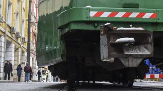Синдикатите недоволни от опитите да се създава напрежение в четирите дружества на столичния градски транспорт
