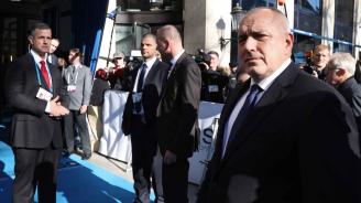 """Борисов с коментар за Брекзит, промените в ИК, случая """"Гебрев"""", парите от Венецуела и F-16"""