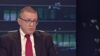Бойко Ноев: Руски и български интереси в оръжейния бизнес стоят зад отравянето на Гебрев