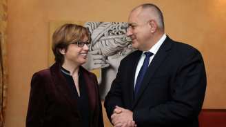 Борисов: България ще продължи да укрепва сътрудничеството си с Европол