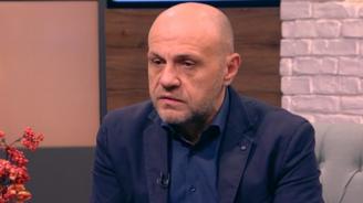 Томислав Дончев: През 2015 г. имаше опити за намеса в българските избори