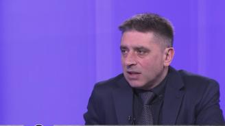 Данаил Кирилов: На БСП им е важно да се руши доверието