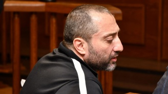 Димитър Желязков-Очите остава в ареста