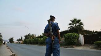 Трима терористи извършиха самоубийствен атентат с осем жертви в Нигерия