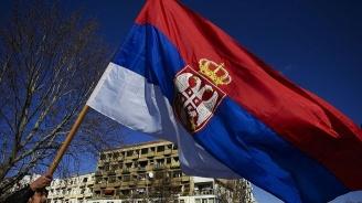 Хиляди сърби отново протестираха срещу президента Вучич