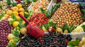 Фермерски пазар ще се проведе днес в Бургас