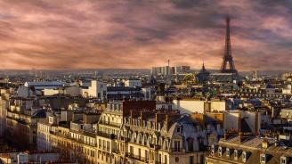 В Париж евакуираха 1600 човека, заради бомба от ВСВ