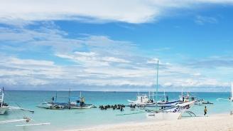 Филипинската полиция предупреди за плаващ кокаин в морето