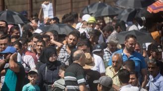 Турските власти задържаха 22-ма нелегални мигранти в Одрин
