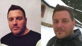 Валери Дъбов е убитият тази сутрин в Кюстендил