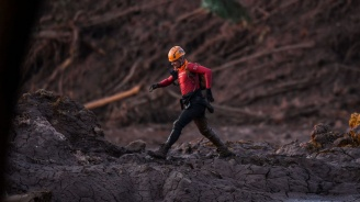 Бразилският миннодобивен гигант Вале евакуира близо 200 души