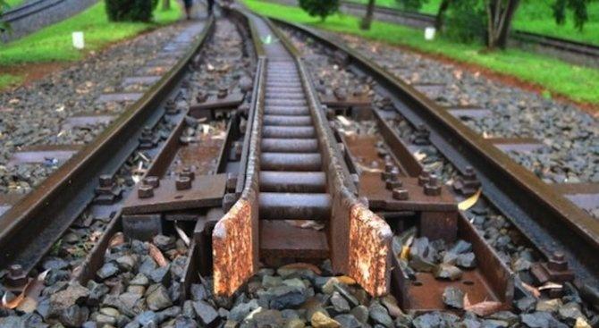 Временно се въвеждат промени в движението на някои влакове в участъка между Твърдица и Шивачево