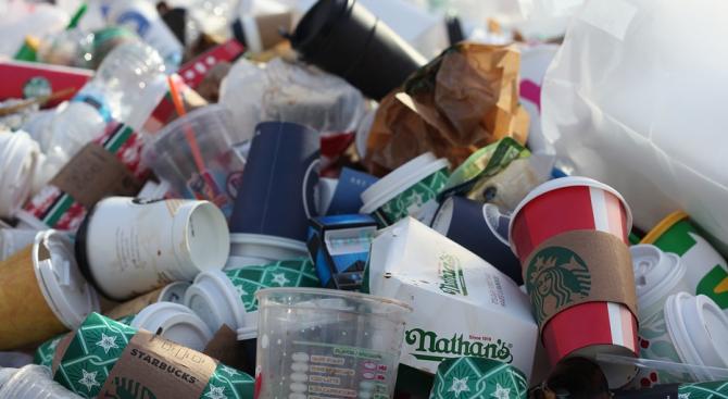 Град с нулеви отпадъци ще бъде създаден в Турция