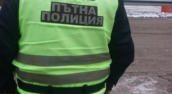 Гръцки гражданин влезе в ареста, след като направи опит да