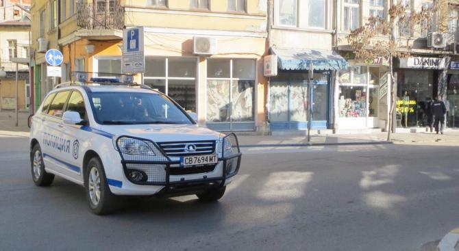 Под ръководството на Окръжна прокуратура – Кюстендил се води разследване