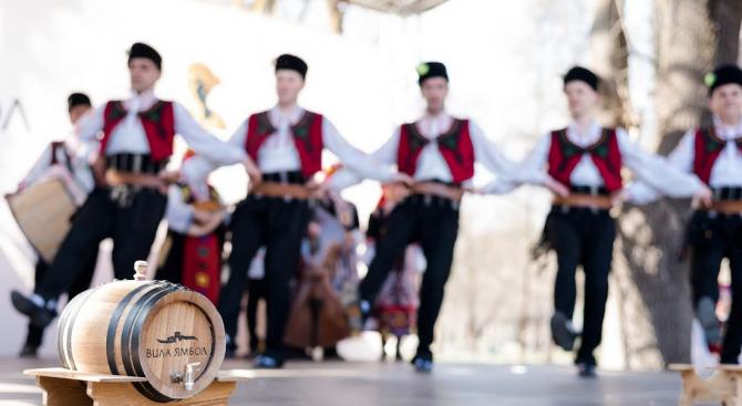 """Най-старата изба в Южна България """"Вила Ямбол"""" организира зрелищен празник"""