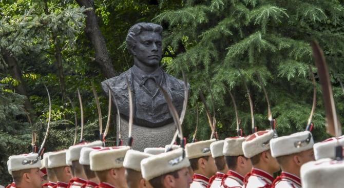 146-ата годишнина от гибелта на Апостола на свободата Васил Левски