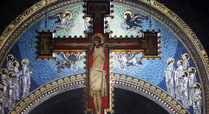 """""""Второ пришествие"""" клонира Исус"""