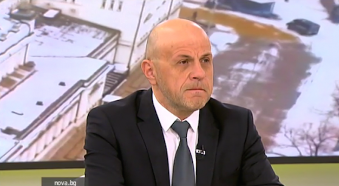 Томислав Дончев: Взетото решение в петък за преференциите беше грешка