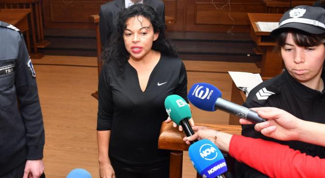 Постоянен арест за Евгения Банева